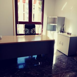 Despacho 1 puesto 350€